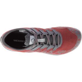 Merrell Trail Glove 5 Chaussures Homme, burnt henna